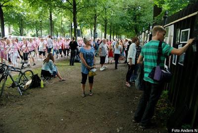 rosa steget, välgörenhet, välgörenhetsmarsch, välgörenhetslopp, göteborg, allén, planketgbg, 2010, foto anders n