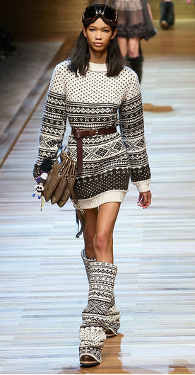 Follow Me To Fashion Trending For Fall Nordic And Fair