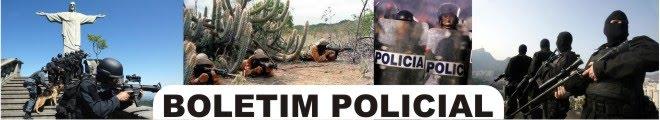 :: Boletim Policial ::