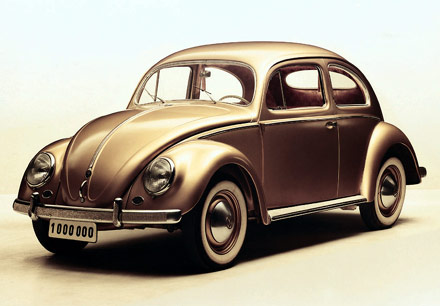 VW Beetle Picture