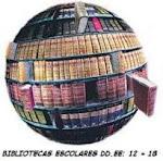 Plataforma  de Bibliotecas Escolares de Zona D