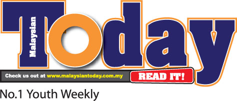 MALAYSIAN TODAY