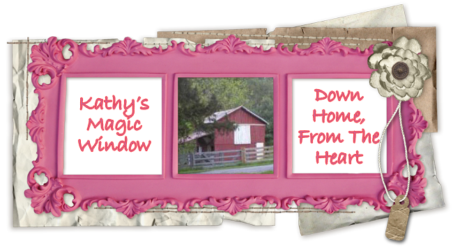 Kathy's Magic Window