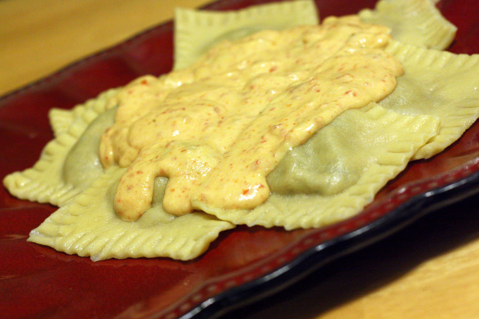 healthy recipes vegetarian cheesh ravioli weight watchers