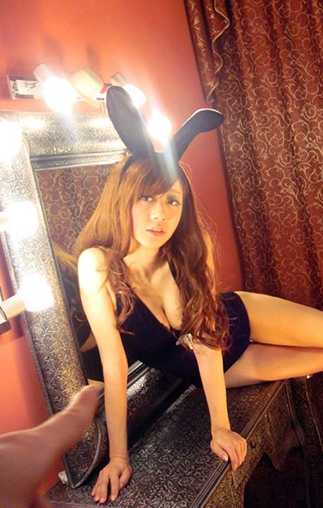 蒼月りこ :: 光月夜也 : AV女優 : プロフィール : アダルト画像 ...性感兔女郎 - Suki