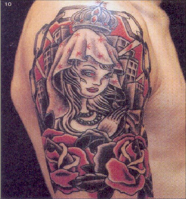tattoo picture japan