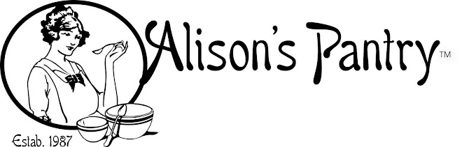 Alison's Pantry Willden Area Blog