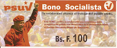 BONOS SOCIALISTAS