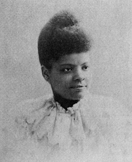 The Great Ida B. Wells