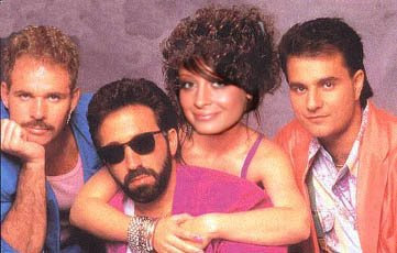 Miami Sound Machine | videos