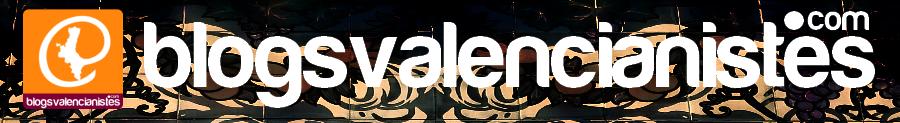 Blogs Valencianistes