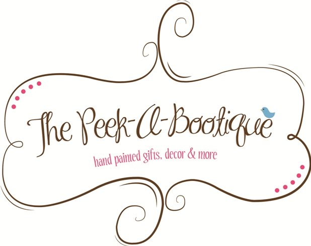 The Peek-A-Bootique
