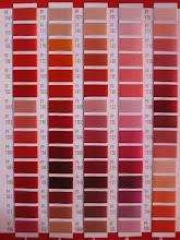 Thread Colors I