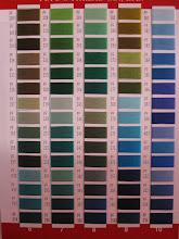 Thread Colors III
