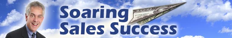 Soaring Sales Success
