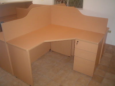 Origen mobiliario for Trabajos de melamina