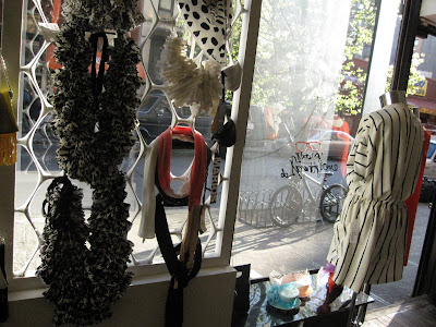 Pixie Market New York boutique pictures @ Dream Sequins