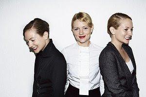 The Elvestedt design sisters of Minimarket @ Dream Sequins