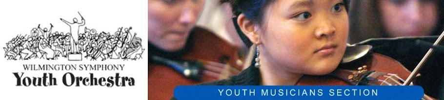 Wilmington Symphony Youth Orchestra