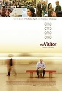 The Visitor Synopsis