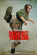 Drillbit Taylor Synopsis