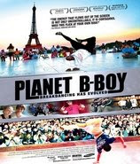 Planet B-Boy Synopsis