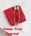 Fatma Özen Personal 10marifette