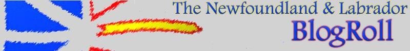 Newfoundland Labrador Blog Roll