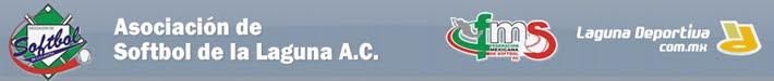 Asociación de Softbol de la Laguna A.C.