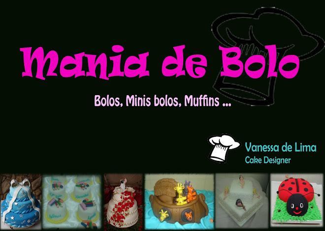 Mania de Bolo