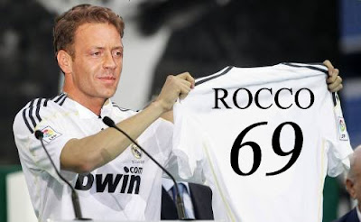 Sukie's teacher Real+Rocco