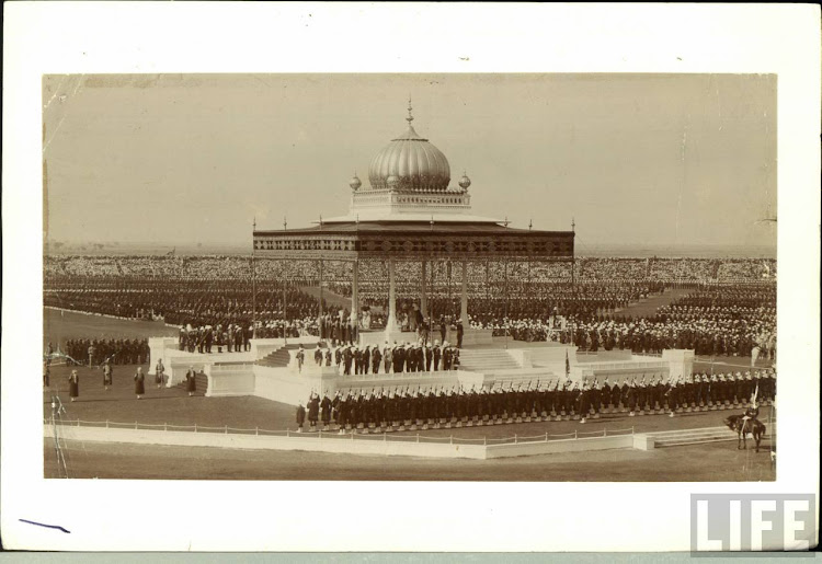 Delhi Durbar of 1903