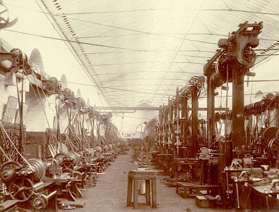 Turning+Shop+ +1st+Bay+Jamalpur+Railway+Workshops+ +1897 Jamalpur Railway Workshops   1897 Part   2