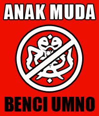 Kami Benci UMNO
