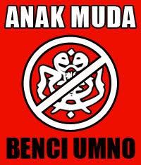 Kami Benci UMNO