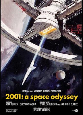 2001: Uma Odisséia no Espaço   Dublado Download