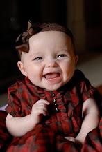 Mollie - 4 Months