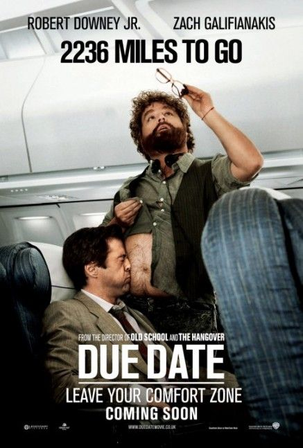 gratis eskorte due date movie