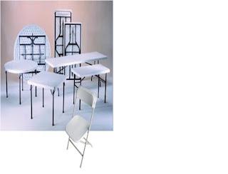 Mesa y bar fundacion equipos y utensilios en un - Tipos de mesas ...