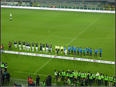 Turin Stadium - Football (Juventus)