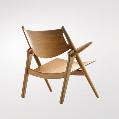 Bull Chair