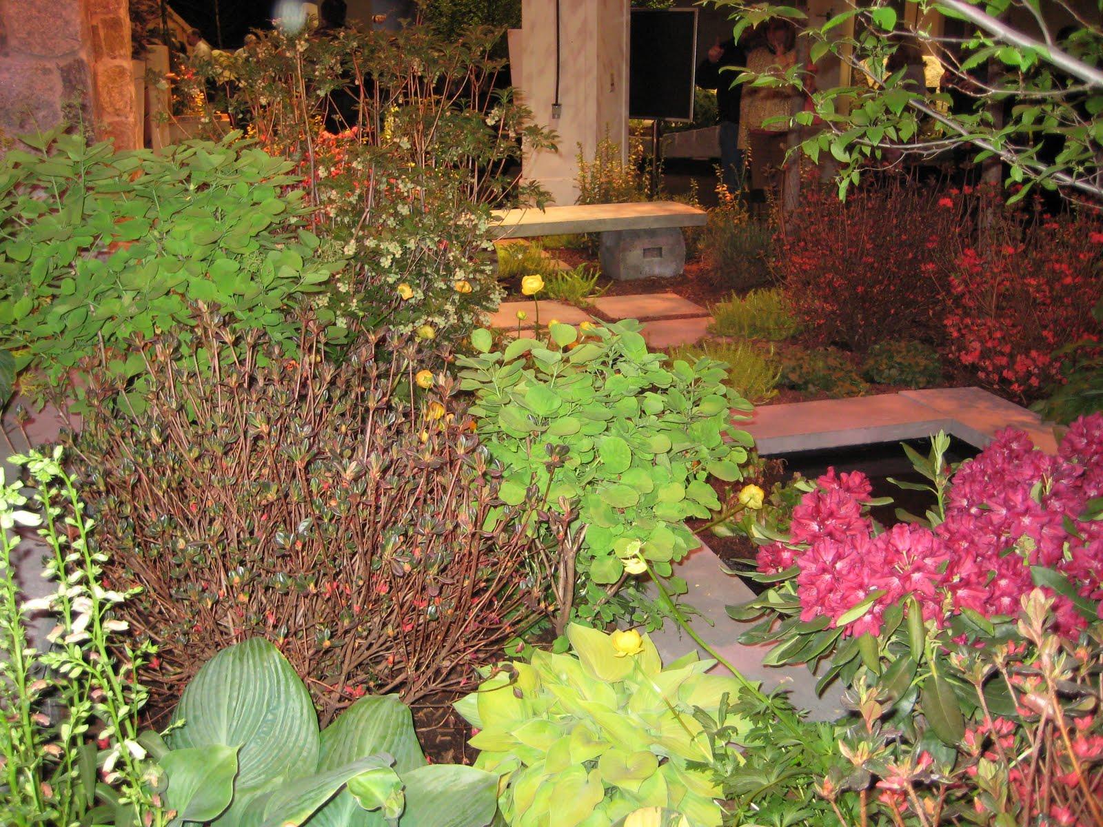 The Gardener\'s Eye: March 2010