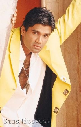 Sunil shetty wallpapers ~ Bollywood News reviews