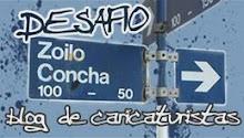 Desafío Zoilo Concha