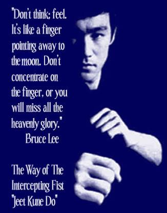 Bruce Lee Jeet Kune Do Quotes Bruce Lee Philosophy Q...