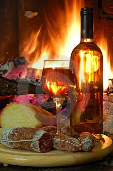 [fire+and+wine]
