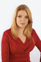 Carla SánchezArmas