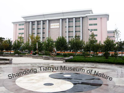 Shandong Tianyu Museum of Nature