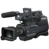 Sony camera suitable for church video