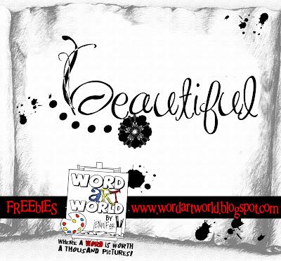 http://wordartworld.blogspot.com/2009/10/beautiful.html